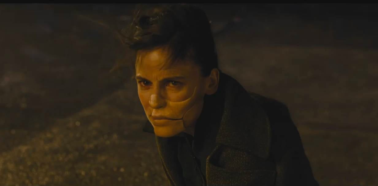 Image result for dc comics doctor poison