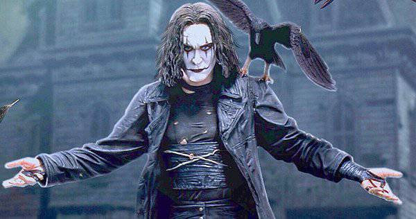 Image result for the crow movie
