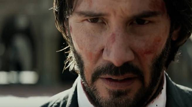John Wick Chapter 2 Viral Site Launches For Continental Hotels InHouse Magazine