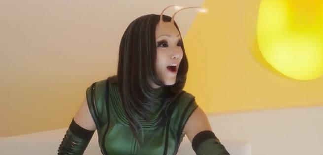 Image result for guardians of the galaxy vol. 2 mantis