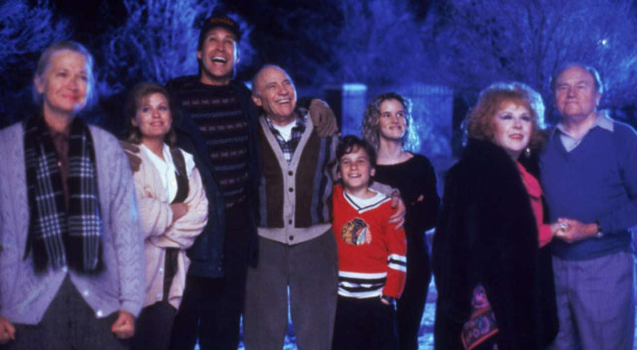National Lampoon S Christmas Vacation Cast Where Are They Now