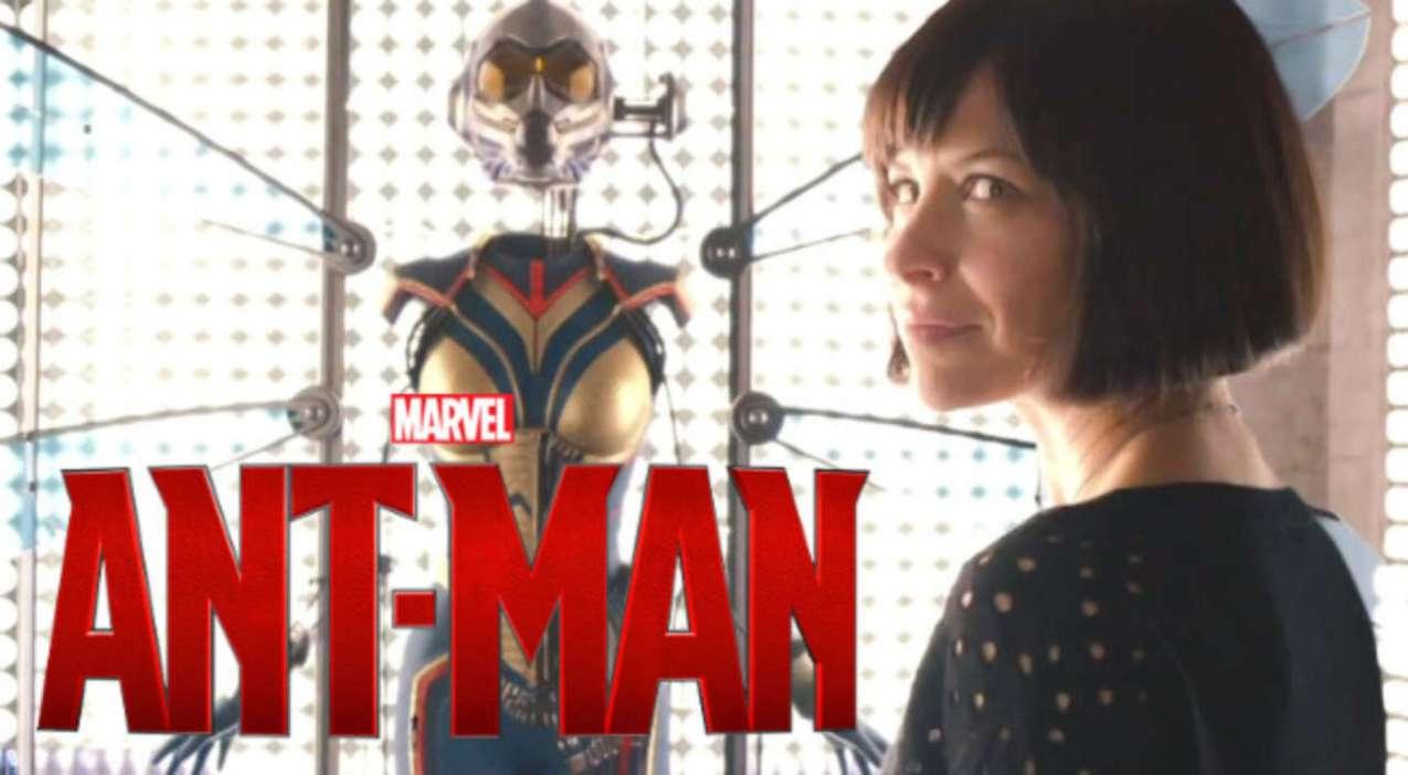 Atlanta Casting: 'Ant-Man and The Wasp' Atlanta Casting Call