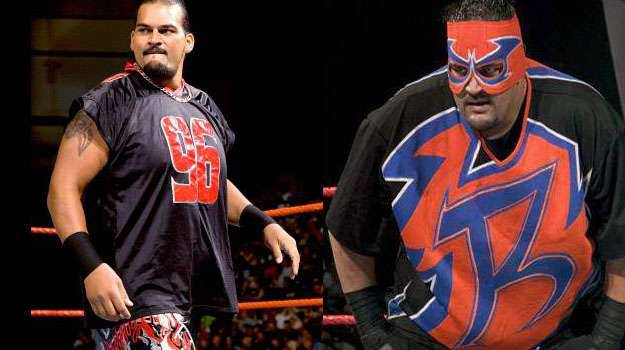 Image result for Matt 'Rosey' Anoa'i Passes Away, Former WWE Tag Team Champion