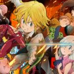 The Seven Deadly Sins Creator Honors Classic Manga With New Sketch