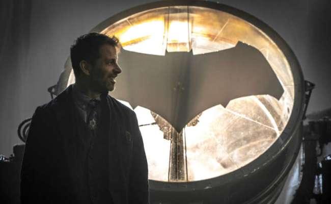 Should Zack Snyder Direct The Batman