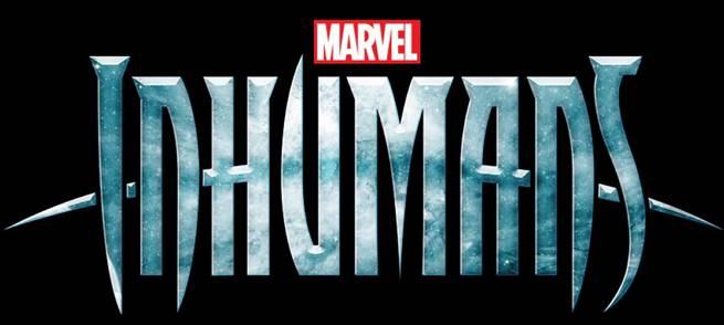 Image result for inhumans logo