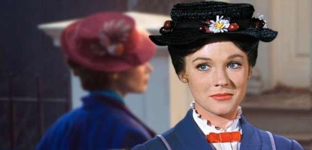 Ejemplo de eneatipo 1: Mary Poppins