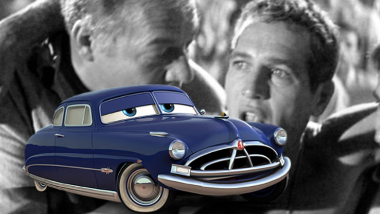 cars 3 will feature
