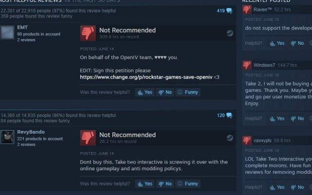 GTA reviews2