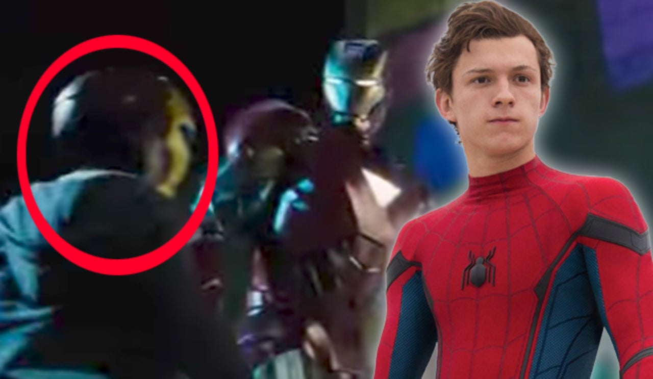 spider man s peter