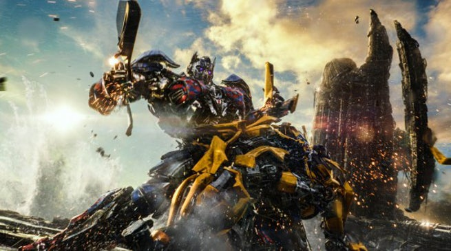 Image result for transformers 5
