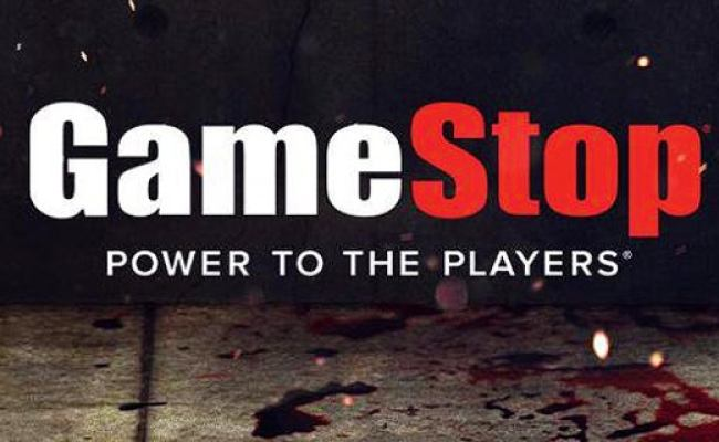 Gamestop Confirms Customer Credit Card And Personal Info