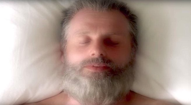 Image result for Rick grimes season 8