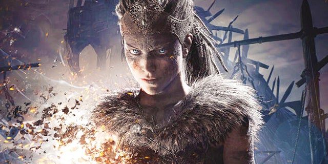 Anime Cry Wallpaper Hellblade Senua S Sacrifice Unveils Brutal New Combat