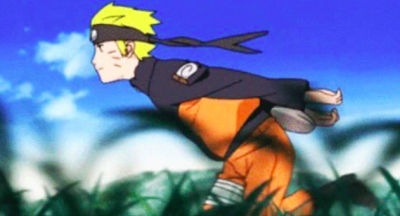Thousands Of 'Naruto' Fans Will Meet Up Soon & Run Like Ninjas