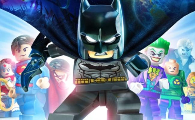 Lego Batman 3 Tearaway Unfolded And More Join The