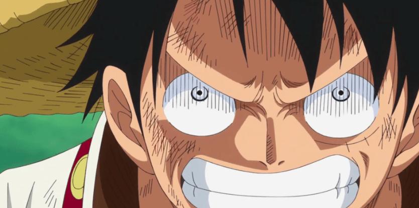 New One Piece Clip Shows LongAwaited Luffy v Sanji Fight