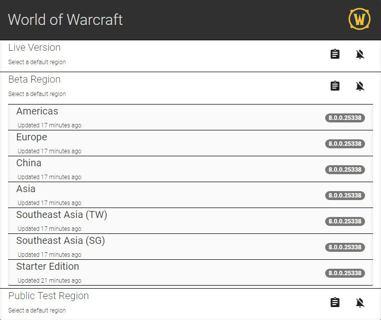 more world of warcraft