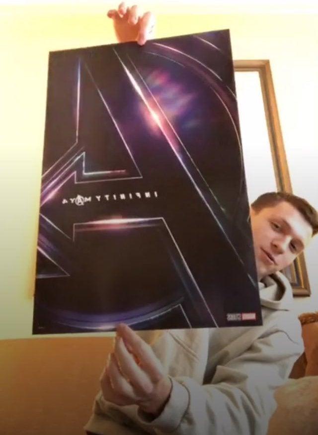 marvel s avengers infinity war tom