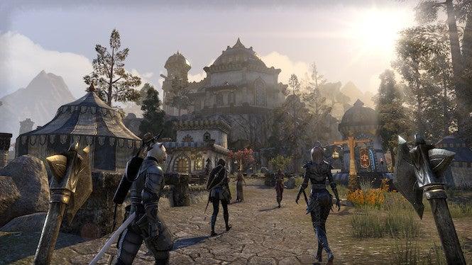 elder 1061813 - Elder Scrolls Online Reaches 10 Million Players, And Bethesda Is Celebrating In Style