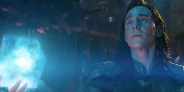 Lokis Allegiance in Avengers Infinity War Revealed