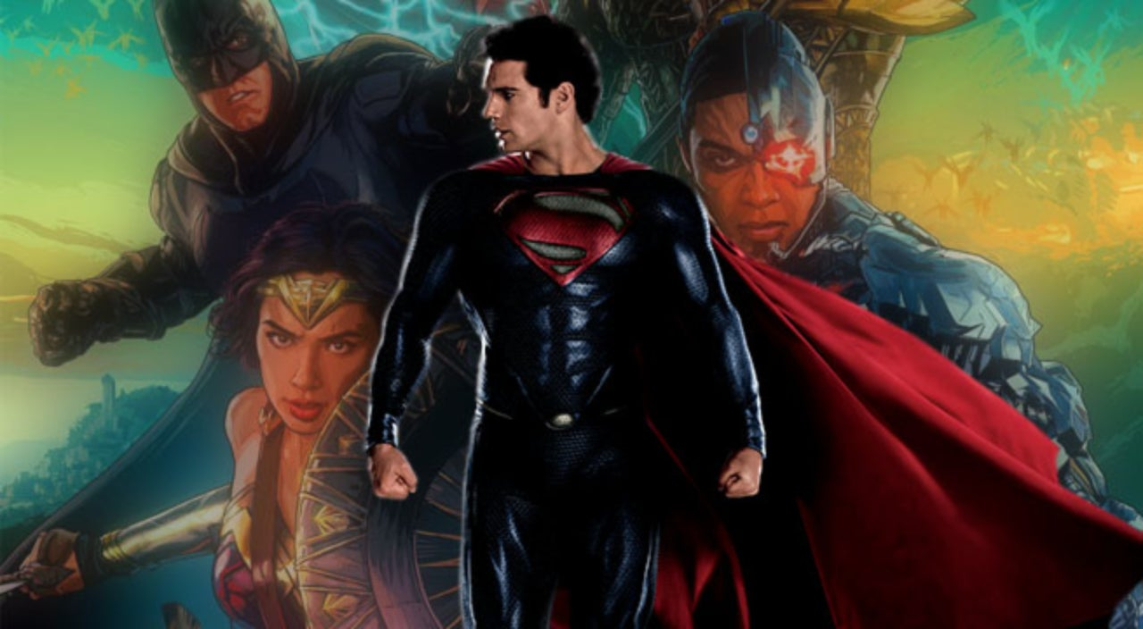 Image result for justice league superman