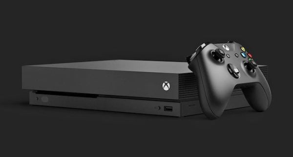 Xbox 2 novos vazamentos ps4 pro, definidos para lançar ao lado do xbox one x