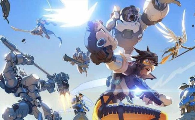 Blizzard Hard At Work On A New Game And It Ll Have Vehicles