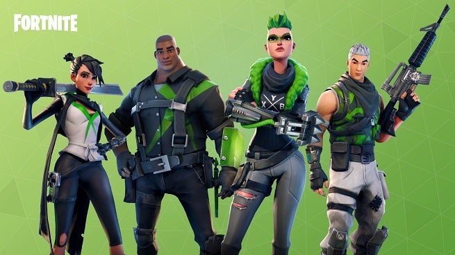 Fortnite Patch Includes Xbox-Exclusive Heroes and Battle ...
