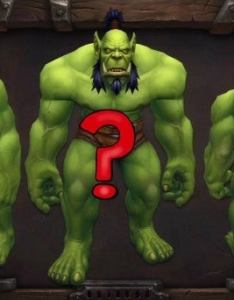 World of warcraft player calculated each races  genital size for science nsfw also rh comicbook