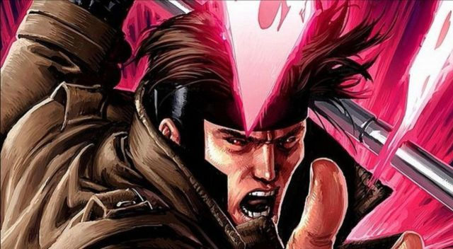 Image result for 'Gambit' Reportedly Pulled From Production Schedule for Now