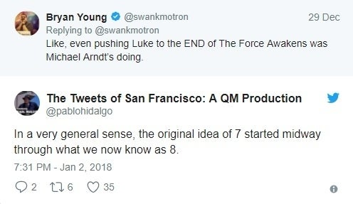 pablo hidalgo sequel trilogy star wars