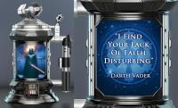 This 'Star Wars' Darth Vader Stein is a Portable ...