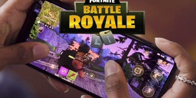 Fortnite Epic Games Warns Android Users Against New Scam