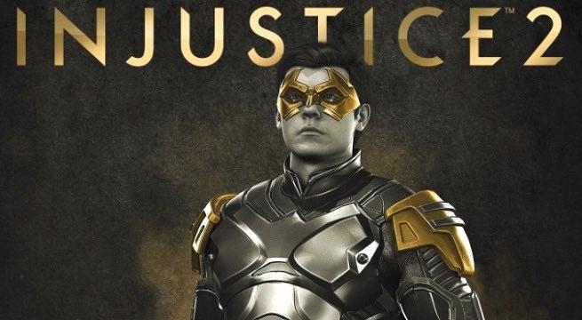 Injustice 2 Legendary Robin And Bruce Wayne Skins Teased