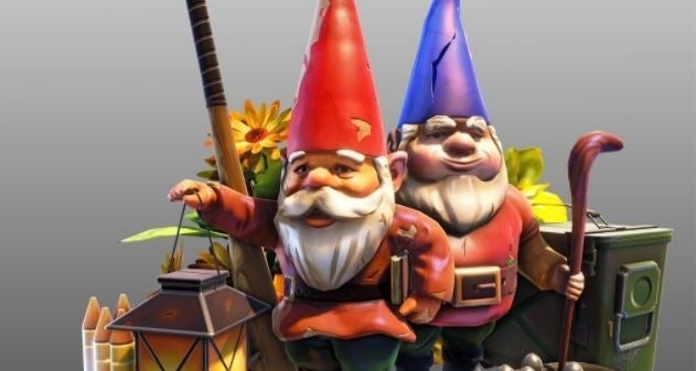 Fortnite Hidden Gnomes How To Find Them In Different