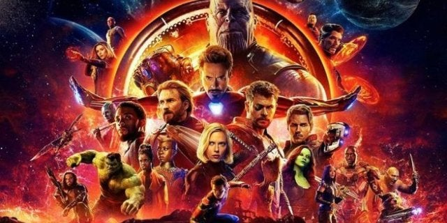 Avengers Infinity War Directors Confirm Why It Took One