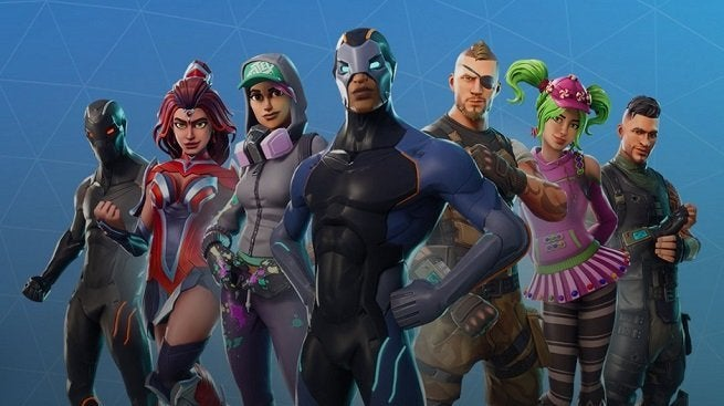 Fortnite Partners With Licensing Company For Official Merch