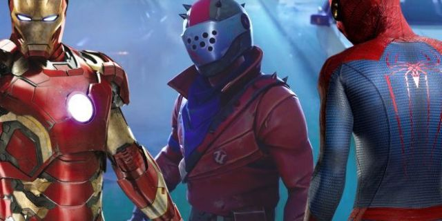 Is Fortnite Getting Avengers Skins? Epic Games Responds