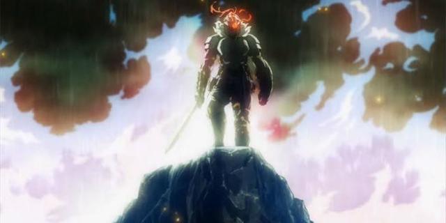 King Crown Hd Wallpaper Goblin Slayer Sets Itself Up As Anime S Darkest Series