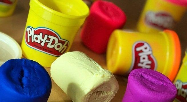 Play-Doh-Hasbro
