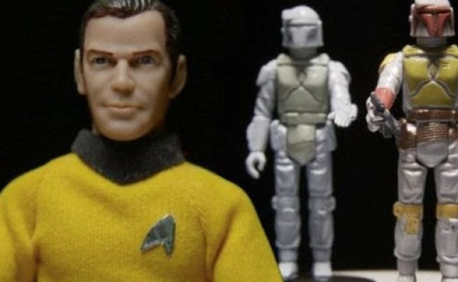 Star Trek Toys That Made Us Episode Exposes How Long The