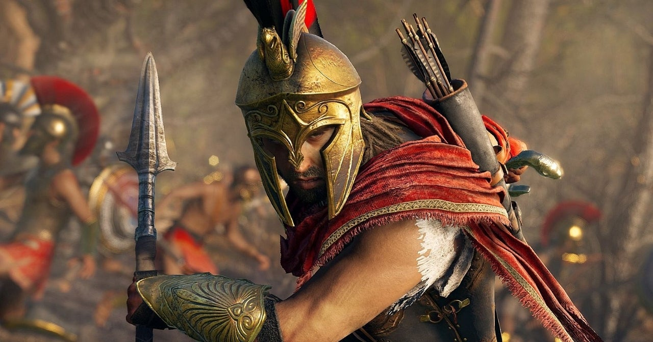 5 Interesting Facts About Assassin's Creed Odyssey's