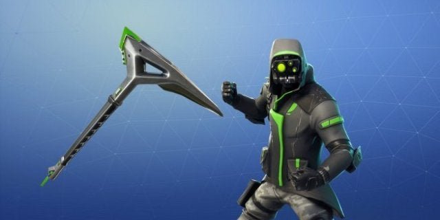 Fortnite's Third Twitch Prime Pack Leaks