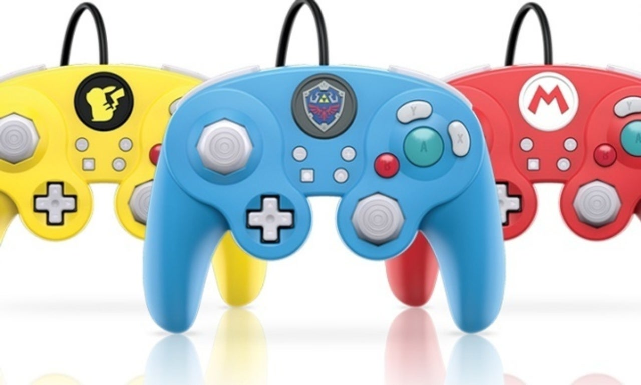Image result for Nintendo Super Smash Bros Ultimate Controller