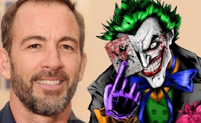 Bryan Callen Cast In Joker Origin Movie