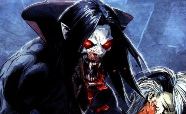 New Morbius Casting Details Surface Online