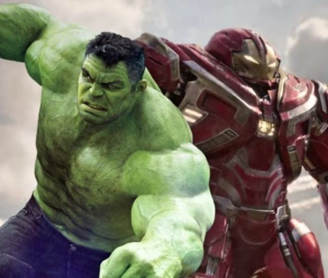 Joe Russo Elaborates On Bruce Banners Full Hero Arc With Hulk In Avengers Infinity War