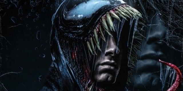 Deadpool Wallpaper For Iphone X Venom Fan Art Imagines Eminem With The Symbiote
