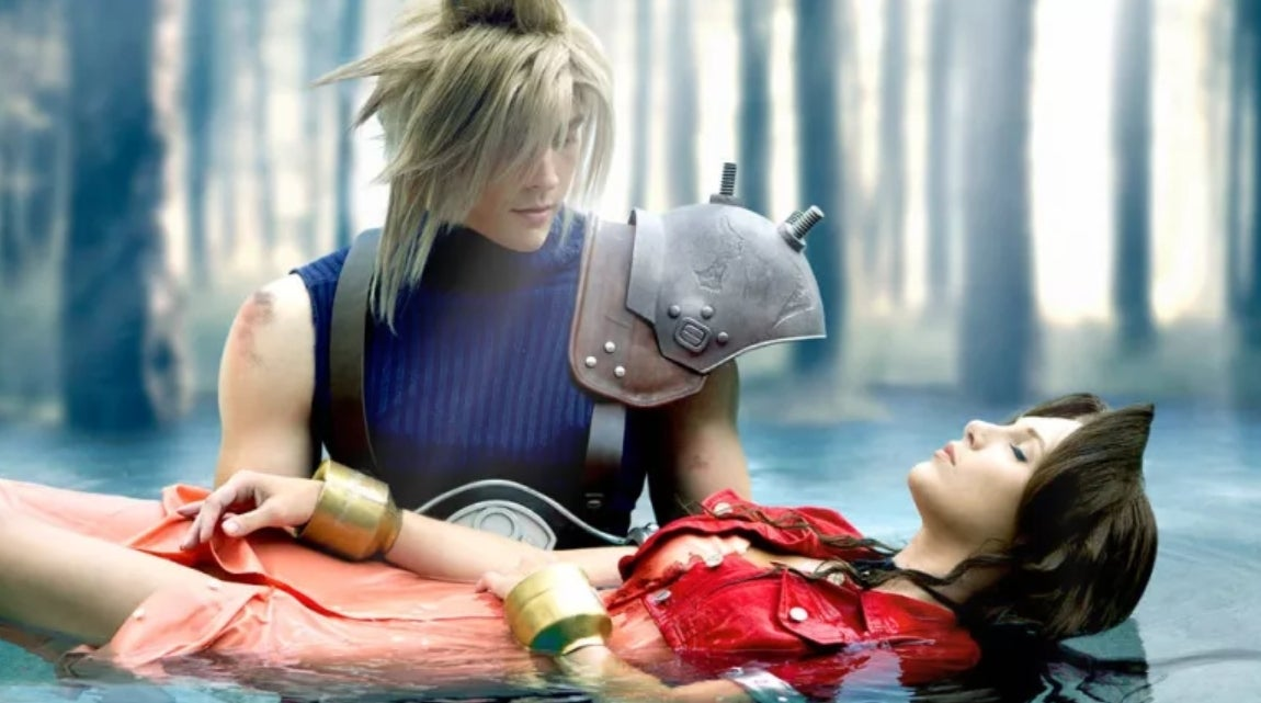 final fantasy vii this